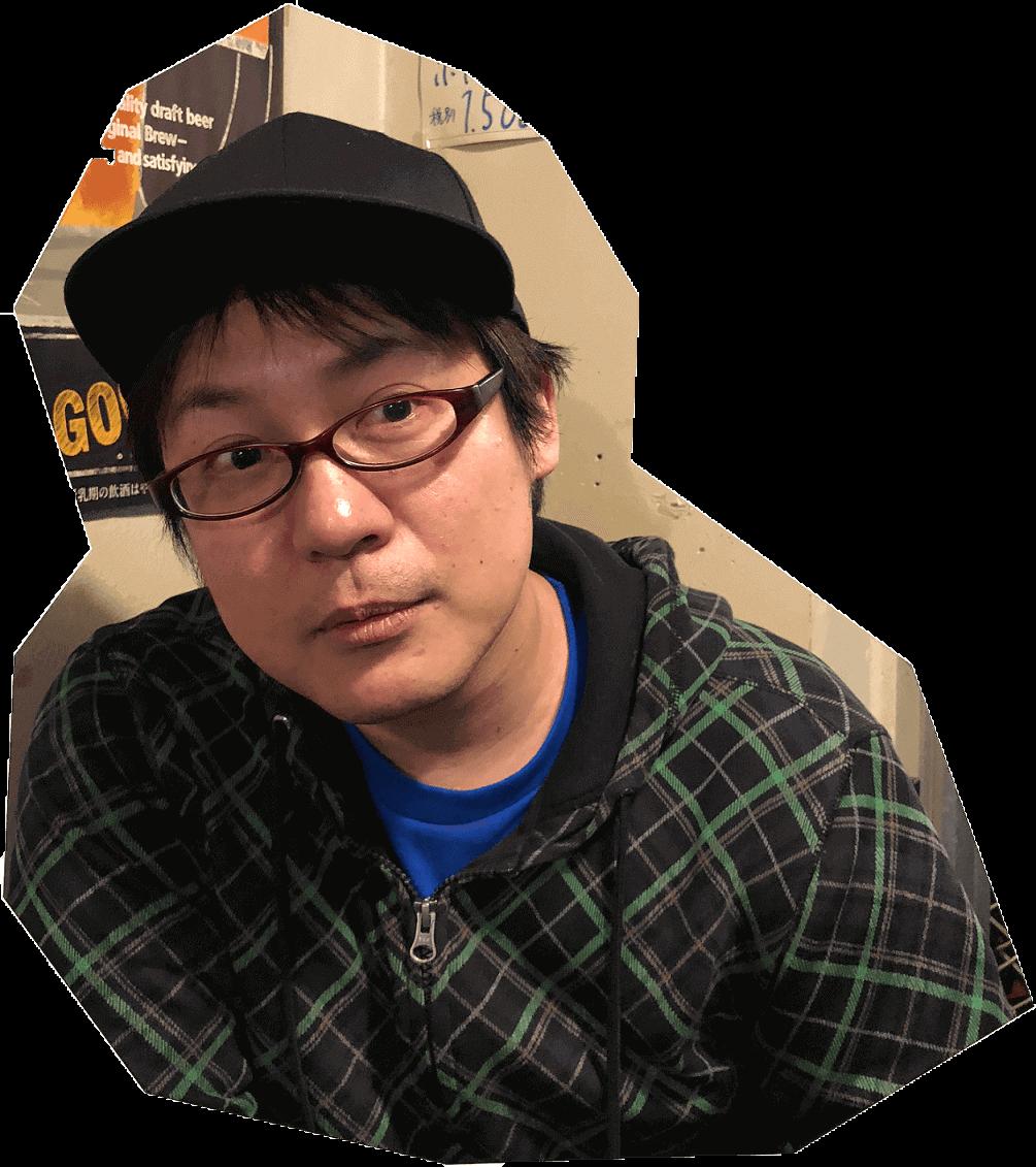 田中 勇紀